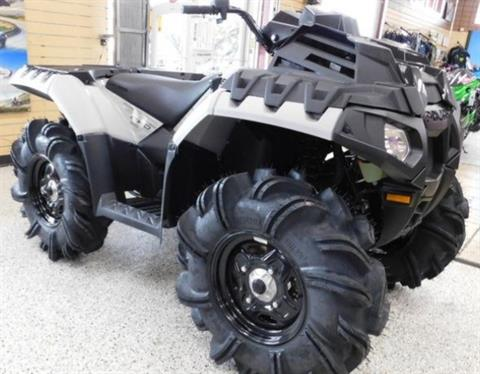 2021 Polaris Sportsman 850 High Lifter Edition in Ledgewood, New Jersey - Photo 2