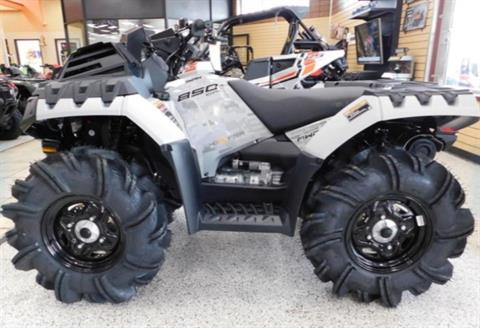 2021 Polaris Sportsman 850 High Lifter Edition in Ledgewood, New Jersey - Photo 3