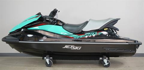 2021 Kawasaki Jet Ski STX 160X in Ledgewood, New Jersey - Photo 1