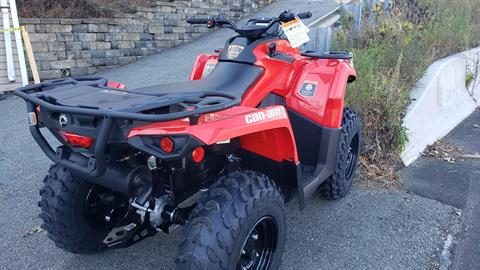 2021 Can-Am Outlander 450 in Ledgewood, New Jersey - Photo 3