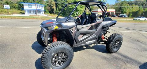 2019 Polaris RZR XP Turbo S in Ledgewood, New Jersey - Photo 4