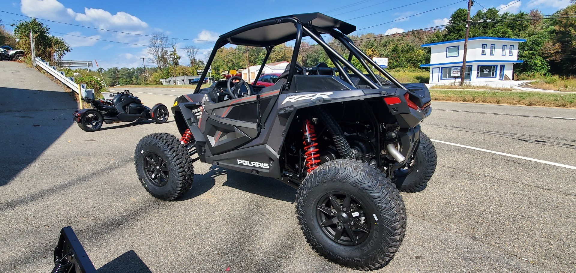 2019 Polaris RZR XP Turbo S in Ledgewood, New Jersey - Photo 3