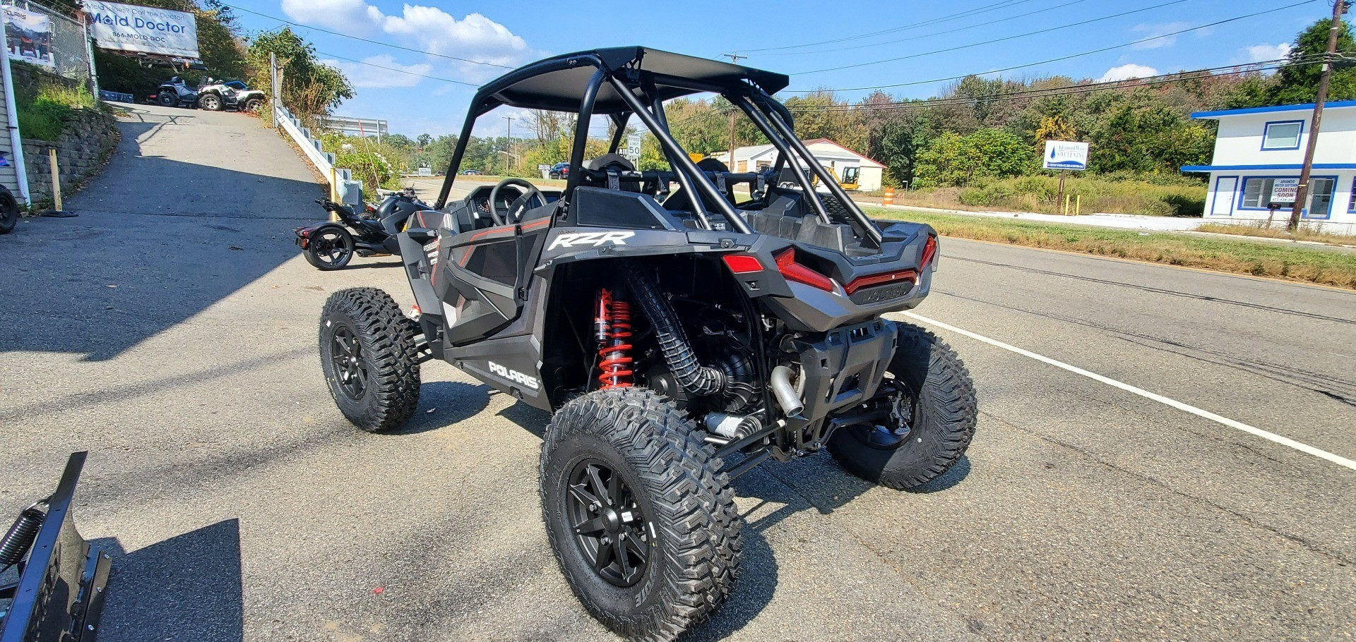 2019 Polaris RZR XP Turbo S in Ledgewood, New Jersey - Photo 5