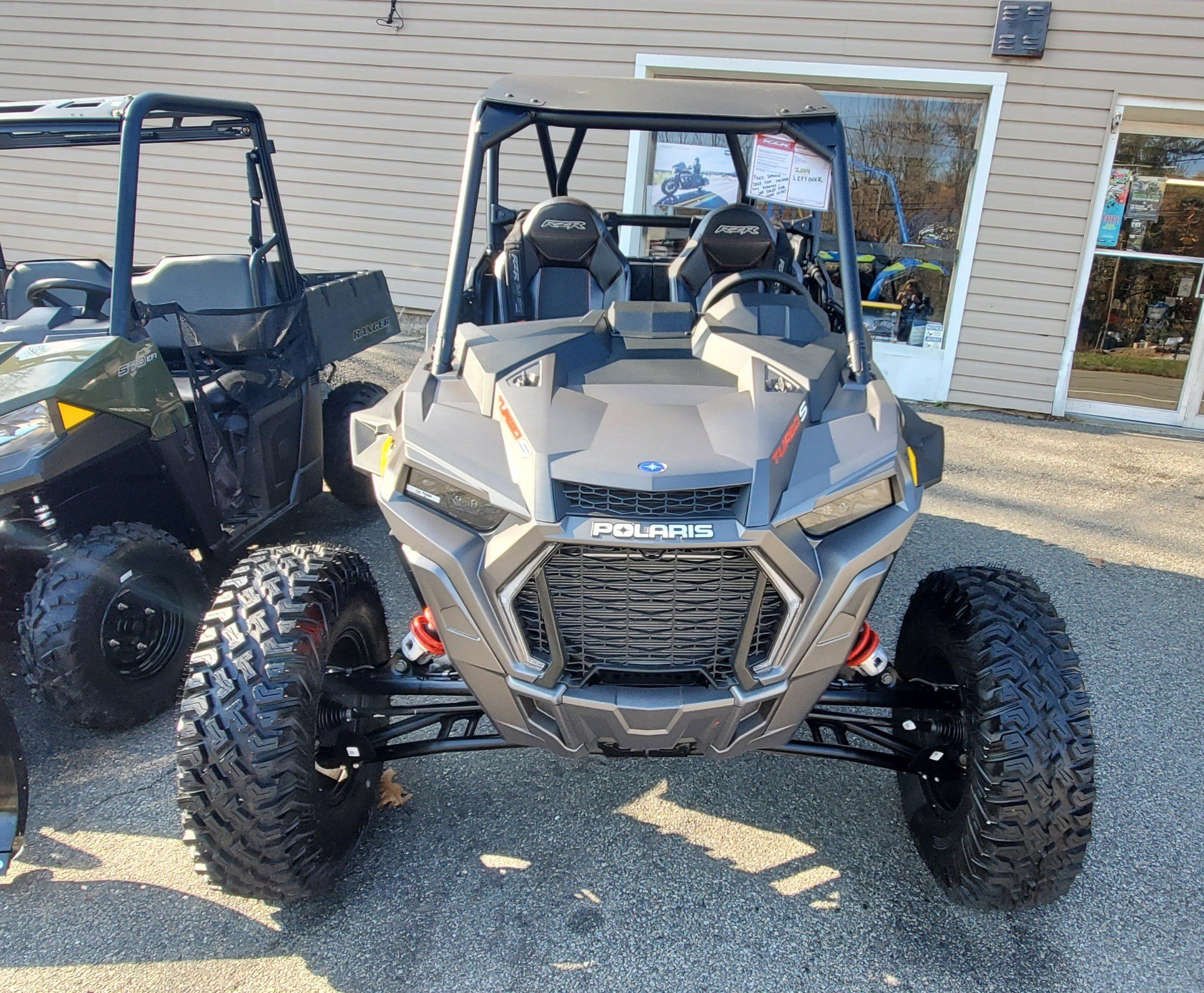 2019 Polaris RZR XP Turbo S in Ledgewood, New Jersey - Photo 16