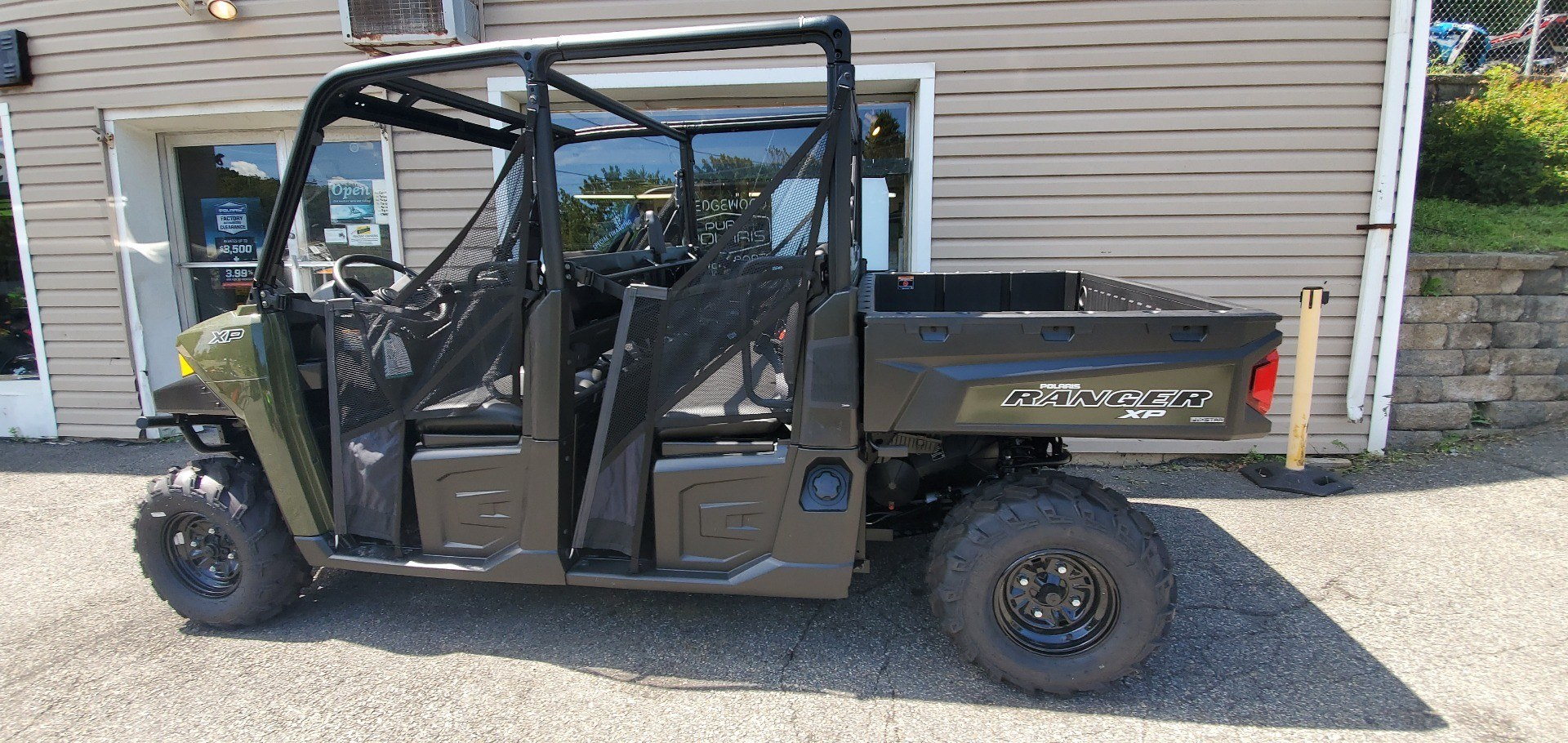 2019 Polaris Ranger Crew XP 900 in Ledgewood, New Jersey - Photo 11