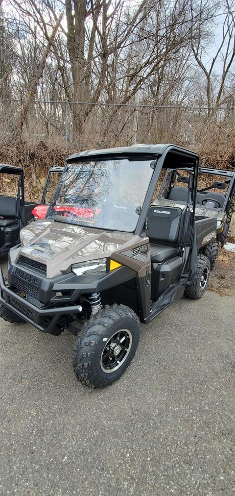 2019 Polaris Ranger 570 EPS in Ledgewood, New Jersey - Photo 1