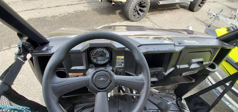 2019 Polaris Ranger 570 EPS in Ledgewood, New Jersey - Photo 3