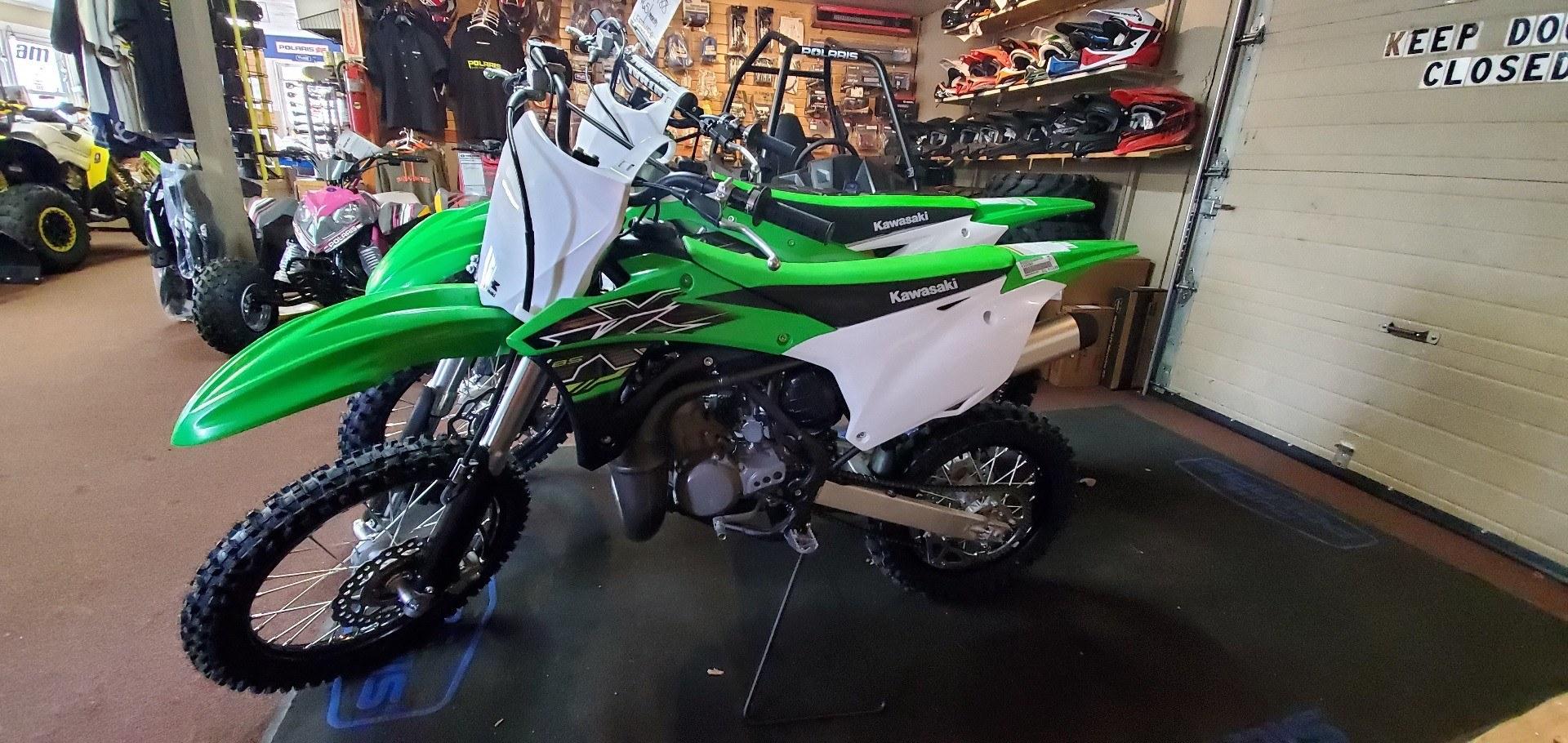 2019 Kawasaki KX 85 for sale 6943