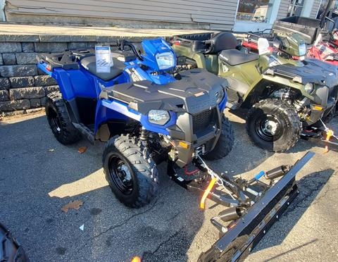 2020 Polaris Sportsman 450 H.O. EPS in Ledgewood, New Jersey - Photo 1