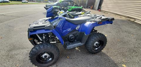 2020 Polaris Sportsman 450 H.O. EPS in Ledgewood, New Jersey - Photo 2