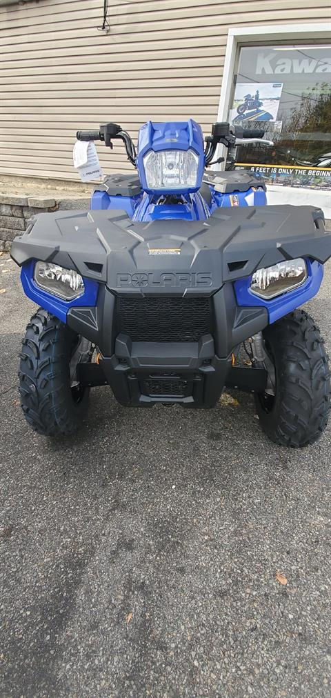 2020 Polaris Sportsman 450 H.O. EPS in Ledgewood, New Jersey - Photo 6