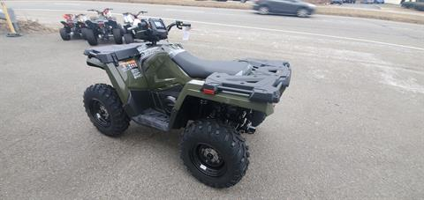 2020 Polaris Sportsman 450 H.O. in Ledgewood, New Jersey - Photo 4