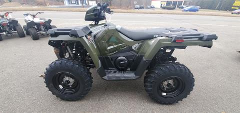 2020 Polaris Sportsman 450 H.O. in Ledgewood, New Jersey - Photo 6