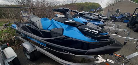 2019 Sea-Doo RXT 230 iBR + Sound System in Ledgewood, New Jersey - Photo 1