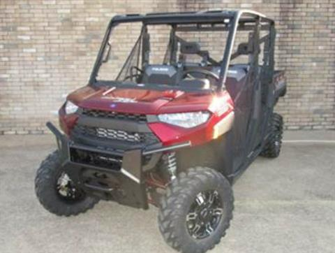 2021 Polaris Ranger Crew XP 1000 Premium in Ledgewood, New Jersey - Photo 2