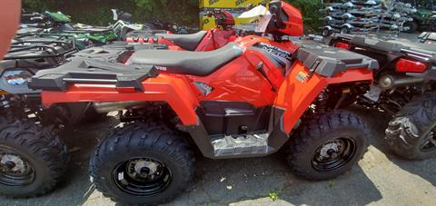 2019 Polaris Sportsman 450 H.O. EPS in Ledgewood, New Jersey - Photo 1