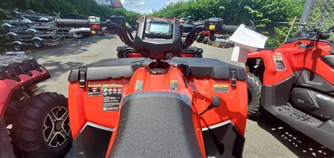 2019 Polaris Sportsman 450 H.O. EPS in Ledgewood, New Jersey - Photo 2
