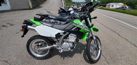 2019 Kawasaki KLX 250 in Ledgewood, New Jersey - Photo 1