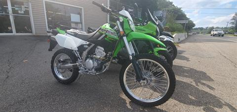 2019 Kawasaki KLX 250 in Ledgewood, New Jersey - Photo 3