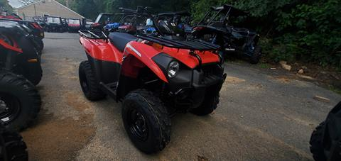 2020 Kawasaki Brute Force 300 in Ledgewood, New Jersey - Photo 4
