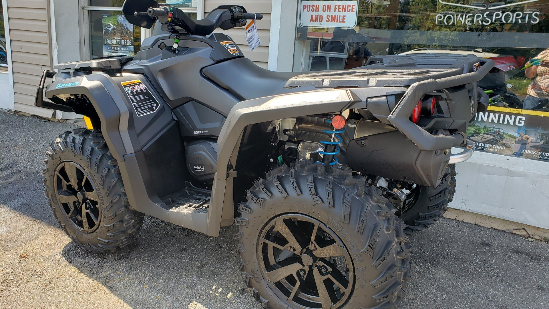 2020 Can-Am Outlander XT 1000R in Ledgewood, New Jersey - Photo 4