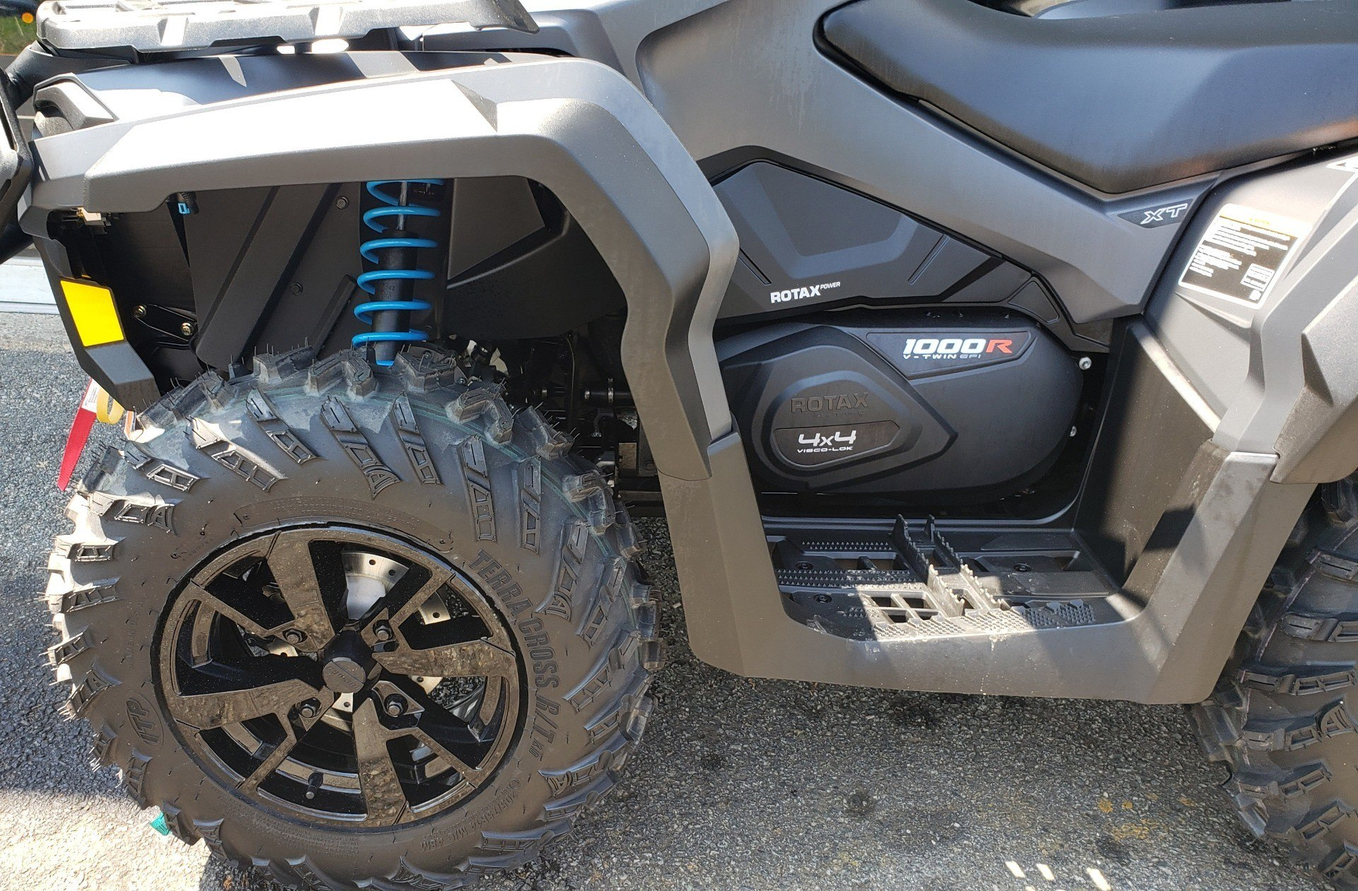 2020 Can-Am Outlander XT 1000R in Ledgewood, New Jersey - Photo 7