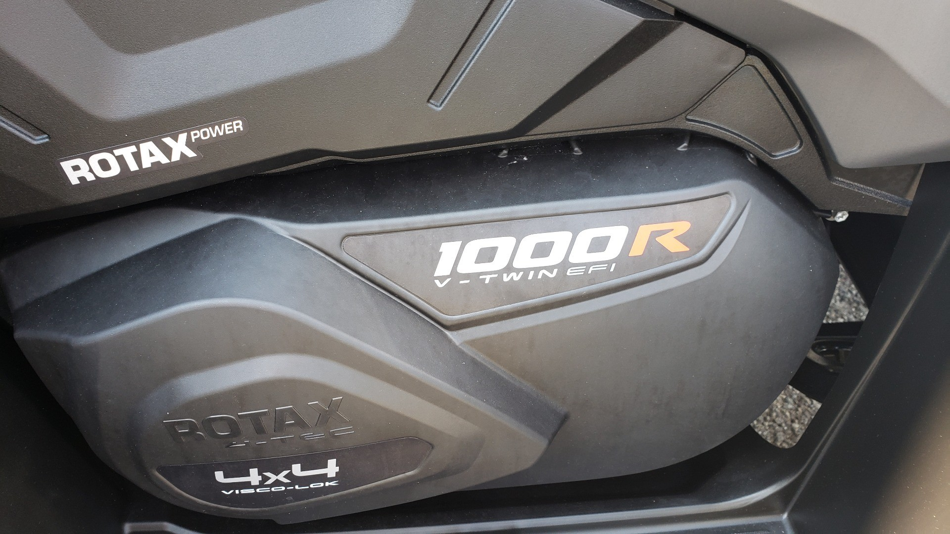 2020 Can-Am Outlander XT 1000R in Ledgewood, New Jersey - Photo 10