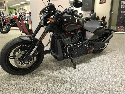 2019 Harley-Davidson FXDR™ 114 in Knoxville, Tennessee - Photo 17