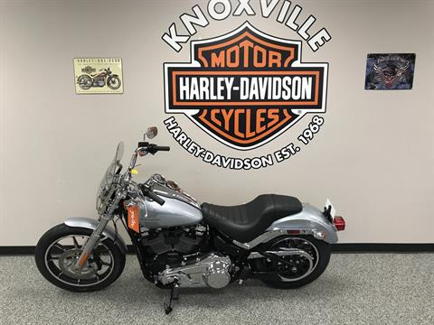 2019 Harley-Davidson Low Rider® in Knoxville, Tennessee - Photo 15