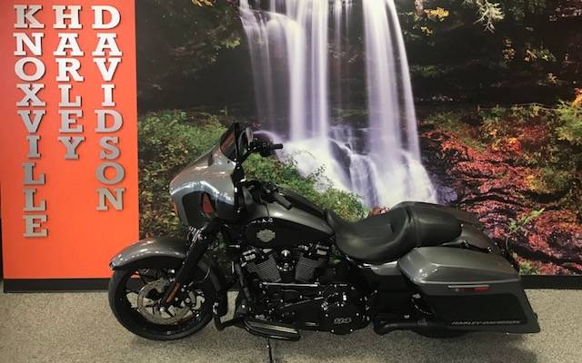 2021 Harley-Davidson Street Glide® Special in Knoxville, Tennessee - Photo 7