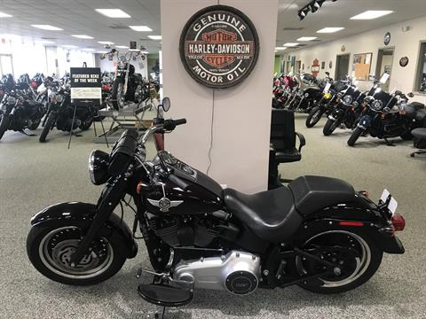 2014 Harley-Davidson Fat Boy® Lo in Knoxville, Tennessee - Photo 17