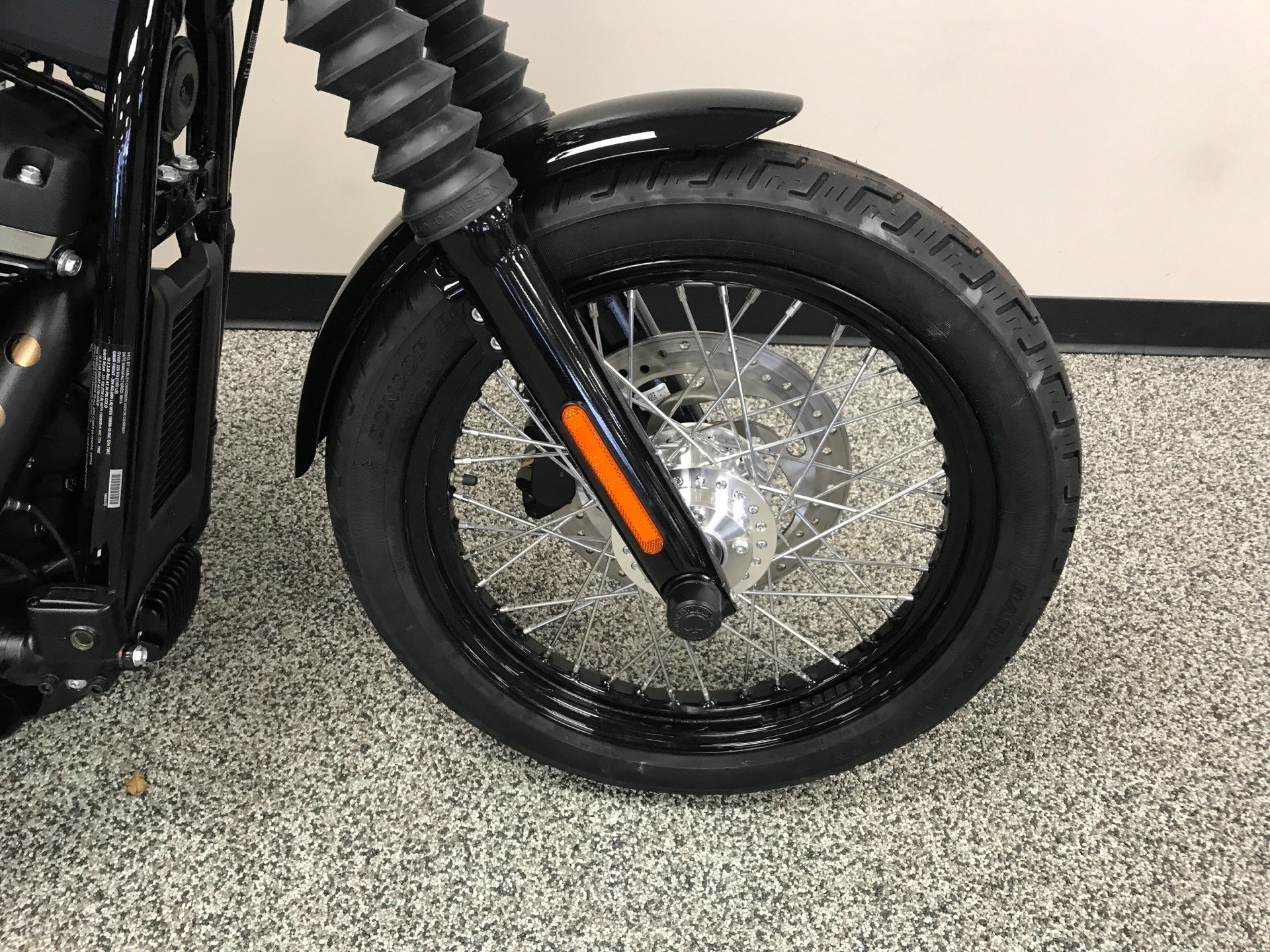 2020 Harley-Davidson Street Bob® in Knoxville, Tennessee - Photo 4