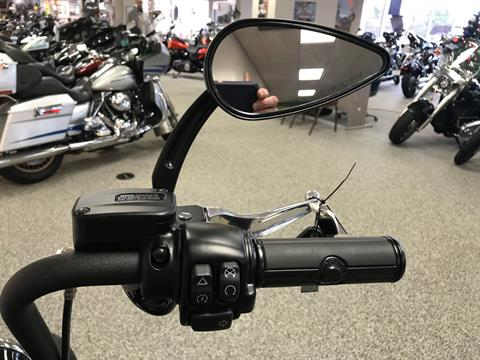 2020 Harley-Davidson Street Bob® in Knoxville, Tennessee - Photo 10