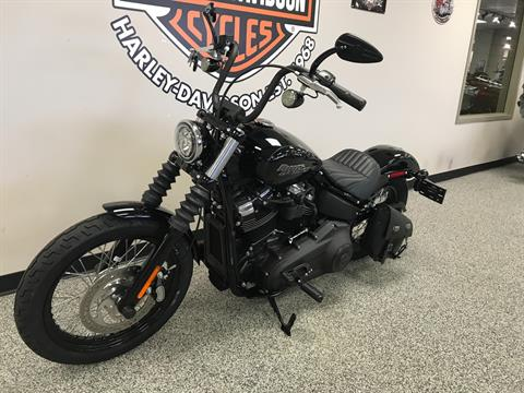 2020 Harley-Davidson Street Bob® in Knoxville, Tennessee - Photo 21