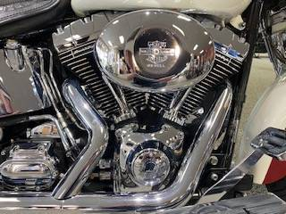 2002 Harley-Davidson HERITAGE SPRINGER in Knoxville, Tennessee - Photo 2