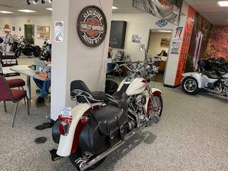 2002 Harley-Davidson HERITAGE SPRINGER in Knoxville, Tennessee - Photo 5