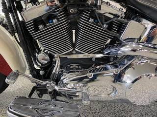 2002 Harley-Davidson HERITAGE SPRINGER in Knoxville, Tennessee - Photo 17
