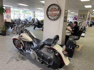 2002 Harley-Davidson HERITAGE SPRINGER in Knoxville, Tennessee - Photo 24