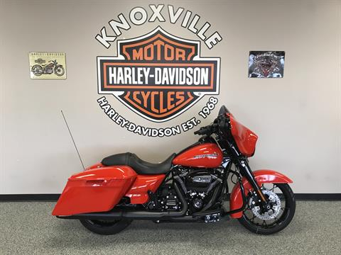 2020 Harley-Davidson STREET GLIDE SPECIAL in Knoxville, Tennessee - Photo 1