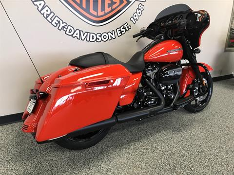 2020 Harley-Davidson STREET GLIDE SPECIAL in Knoxville, Tennessee - Photo 16