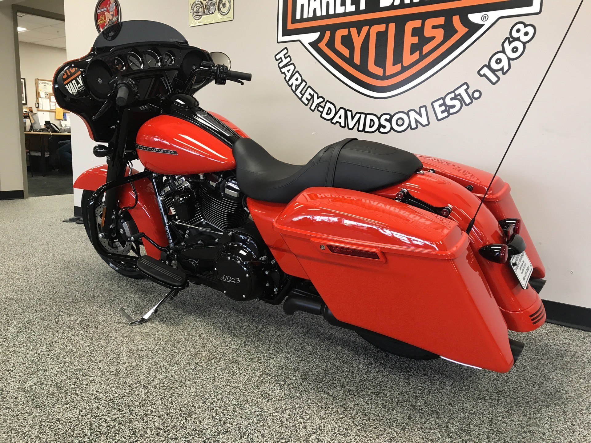 2020 Harley-Davidson STREET GLIDE SPECIAL in Knoxville, Tennessee - Photo 21