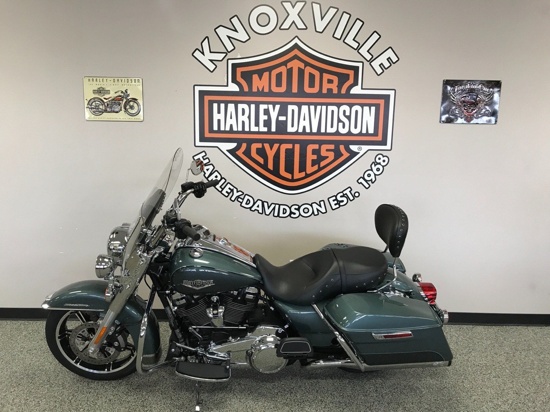 2020 Harley-Davidson Road King® in Knoxville, Tennessee - Photo 17