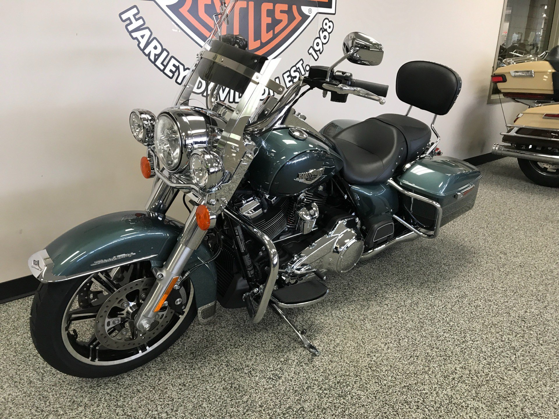 2020 Harley-Davidson Road King® in Knoxville, Tennessee - Photo 22