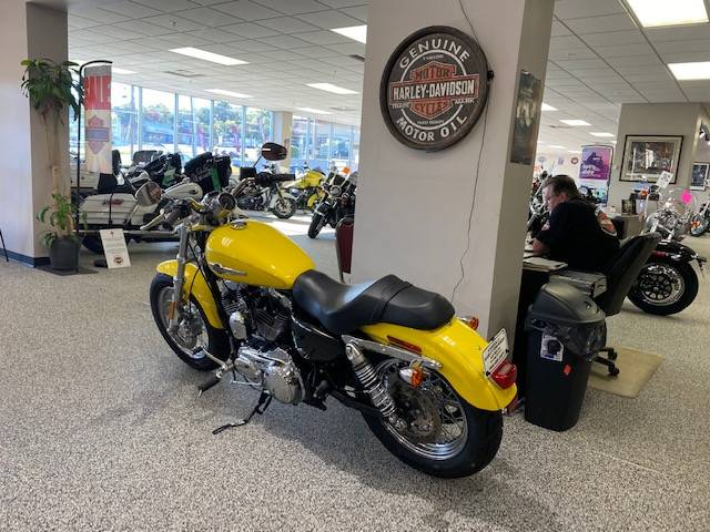 2017 Harley-Davidson 1200 Custom in Knoxville, Tennessee - Photo 14