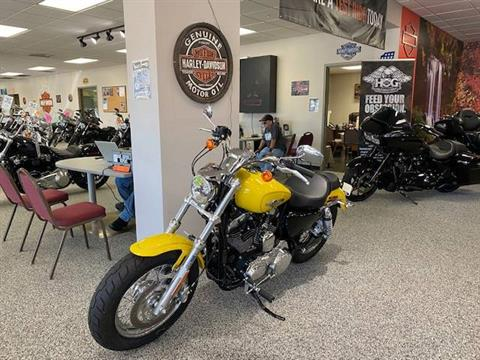 2017 Harley-Davidson 1200 Custom in Knoxville, Tennessee - Photo 16