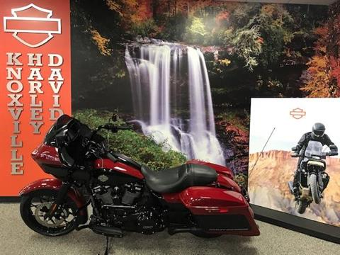 2021 Harley-Davidson Road Glide® Special in Knoxville, Tennessee - Photo 6