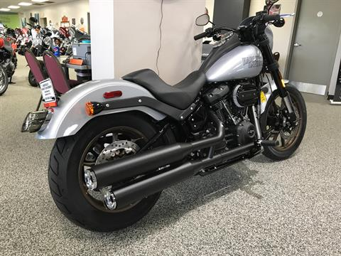 2020 Harley-Davidson Low Rider®S in Knoxville, Tennessee - Photo 15