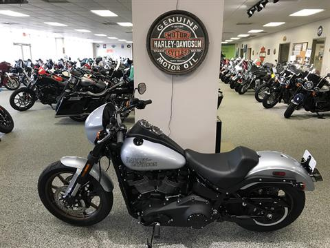 2020 Harley-Davidson Low Rider®S in Knoxville, Tennessee - Photo 16