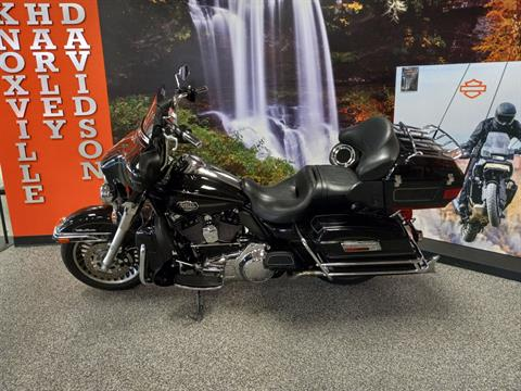 2011 Harley-Davidson Ultra Classic in Knoxville, Tennessee - Photo 1