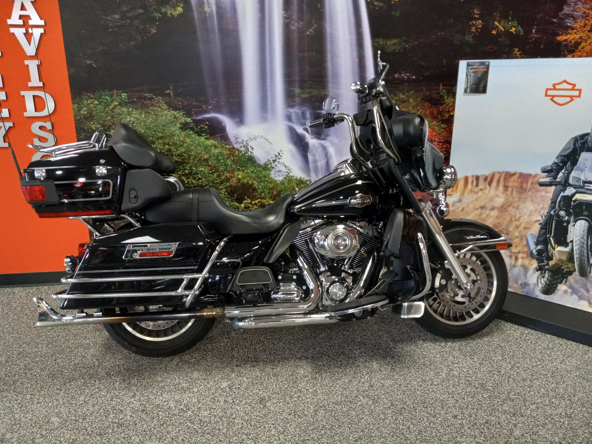 2011 Harley-Davidson Ultra Classic in Knoxville, Tennessee - Photo 5